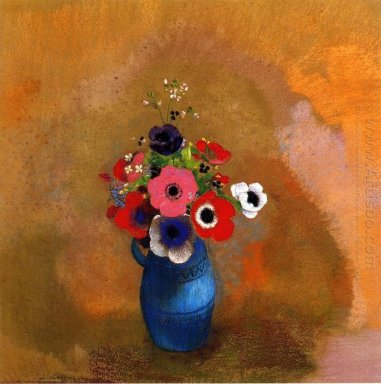 Bouquet Of Anemones