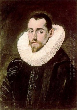 Portrait of a Young Gentleman 1600s