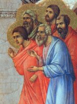 Appearance Of Christ To The Apostles Fragment 1311 1