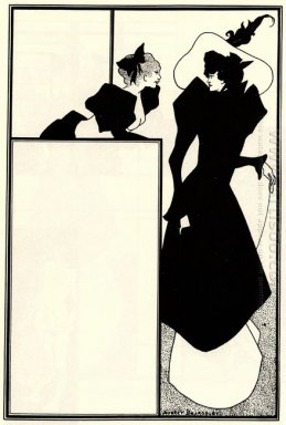 poster advertising the spinster s scrip