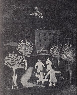 illustrations for the book by aseev kuterma 1930 3