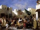 Fanatics Of Tangier 1838