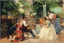 Guitplayers Valencia 1889