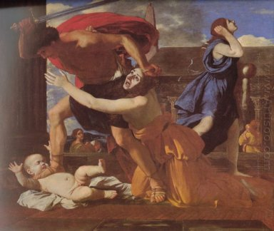 The Massacre Of The Innocents 1629