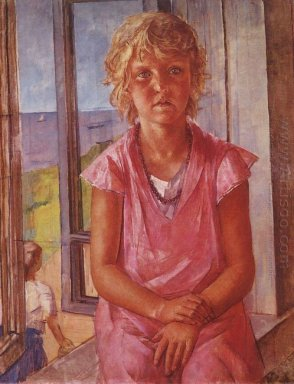 The Daughter Of A Fisherman 1936