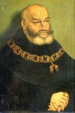 Georg Der Bärtige Duke Of Saxony