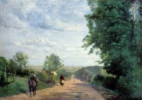 Way To Sèvres 1865