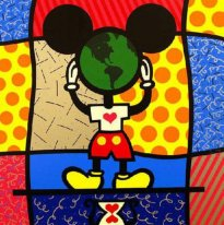 Mickey's World