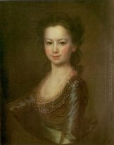 Countess Maria Vorontsova