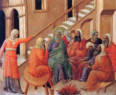 Renunciation Of Peter 1311