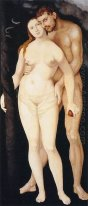 Adam And Eve 1531