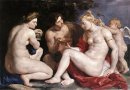 Venus, Cupid, Baccchus and Ceres 1612-13