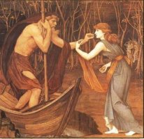 Charon and Psyche
