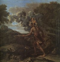 Blind Orion Searching For The Rising Sun 1658