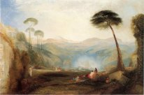 Golden Bough (after Joseph Mallor William Turner)