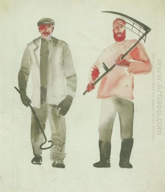 worker and peasant 1927