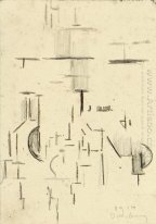Abstract Church 1915