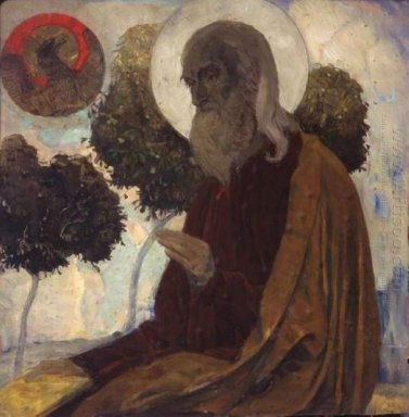 St Jonh The Apostle 1909