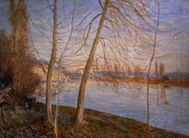 winter morning veneux 1881