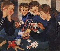House Of Cards 1919