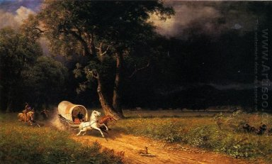 the ambush 1876