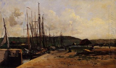 Fishing Port 1874