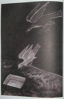 Illustration To Armenian Folk Tales 1937 12