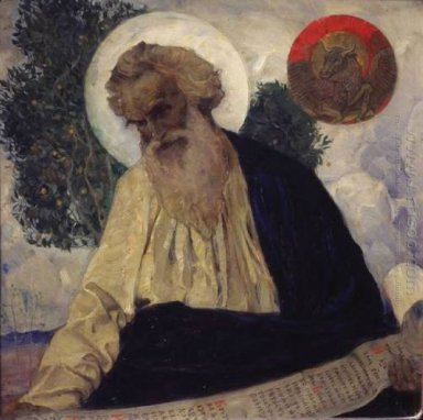 St Luke The Apostle 1909