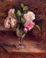 roses in a glass 1877