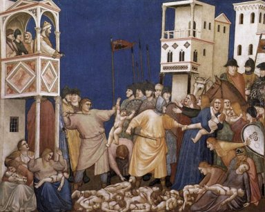 The Massacre Of The Innocents 1