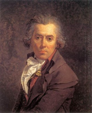 Self Portrait 1791