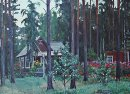 evening at the cottage 1952