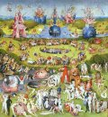 The Garden Of Earthly Delights 1515 11
