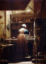The Kitchenmaid