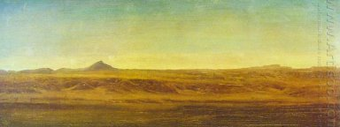 on the plains 1863
