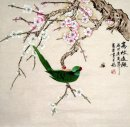 Magpie-Pole distance - Chinese Painting