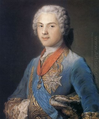 Louis Of France Dauphin Son Of Louis Xv