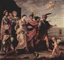 The Rape Of Helen 1631