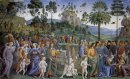 Journey Of Moses And Circumcision Of Her Second Child 1483