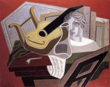 The Musician S Table 1926