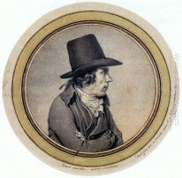 Portrait Of Jeanbon Saint André 1795