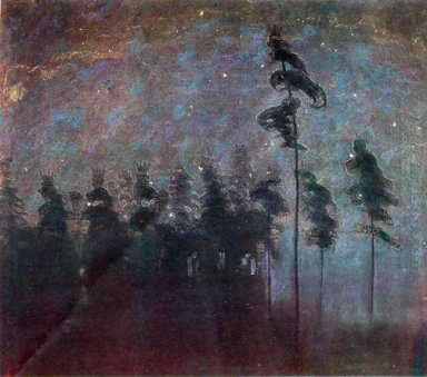 Forest 1907