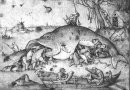 Big Fishes Eat Small Fishes 1556