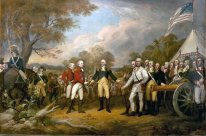 The Surrender of General Burgoyne