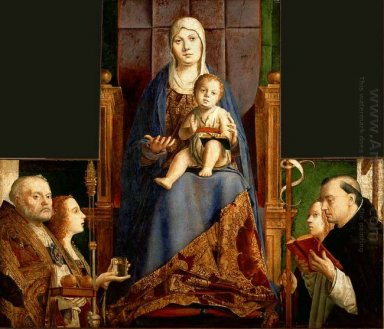 san cassiano altarpiece 1476