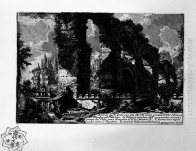 The Roman Antiquities T 1 Plate Xxxiv 1756