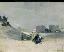 On The Beach, Ostende