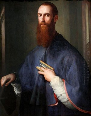 Portrait Of Niccolò Ardinghelli