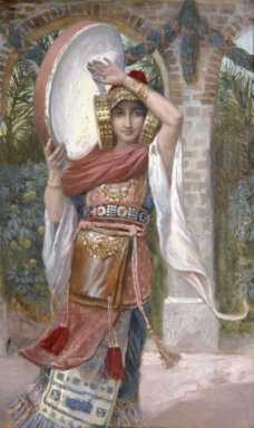 Jephthah S Daughter
