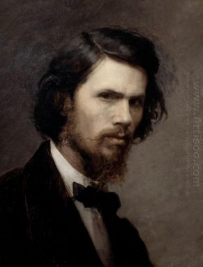 Self Portrait 1867